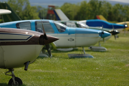 gps dla samolotow