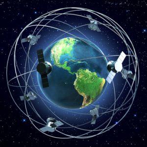Przekazywanie informacji do lokalizatora GPS