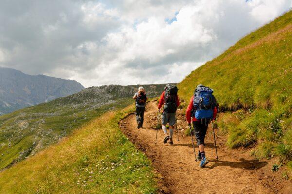wycieczki gorskie