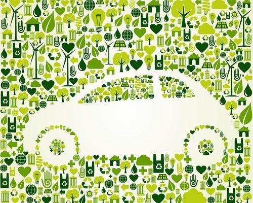 eko jazdy