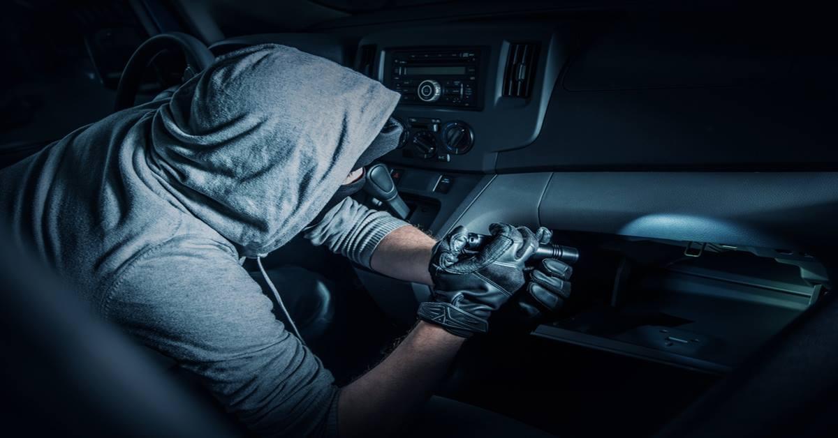 Odzyskiwanie skradzionych pojazdów LoJack