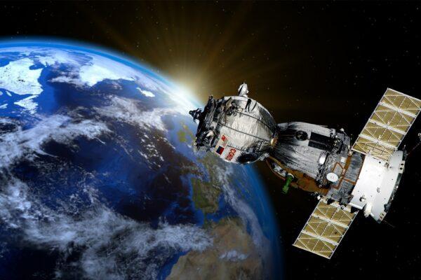 satellite-