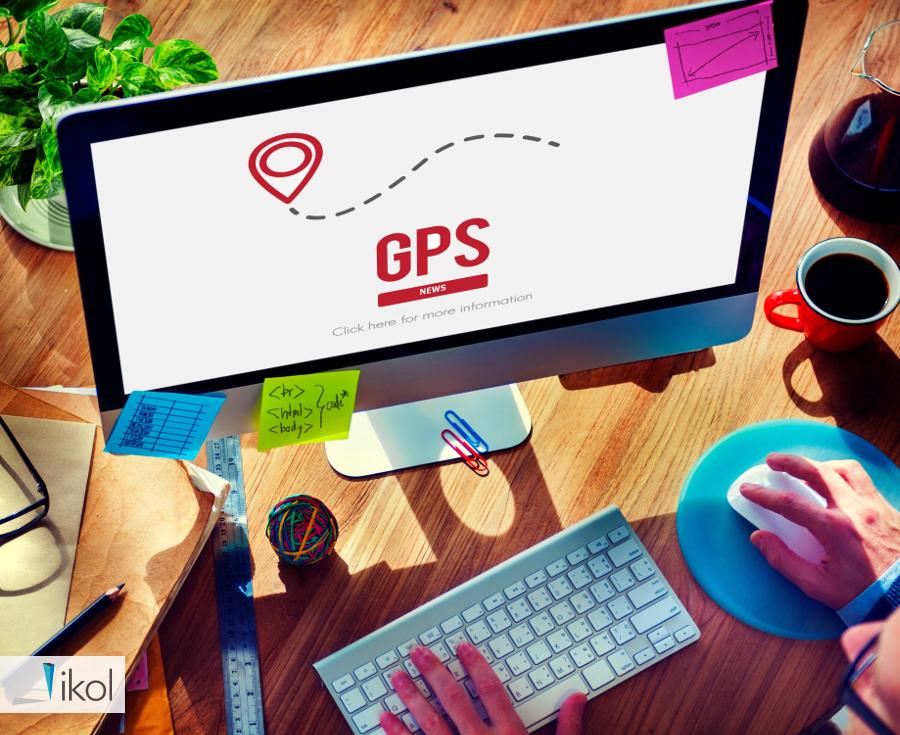 Komputer system GPS