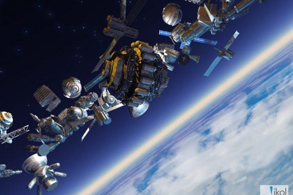 Satelity na orbicie okołoziemskiej