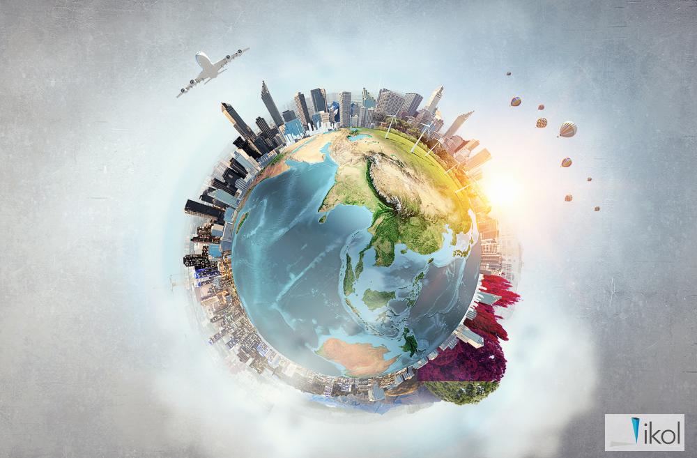 GPS na świecie