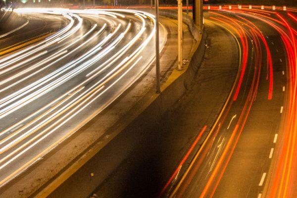 Światła ruchu drogowego