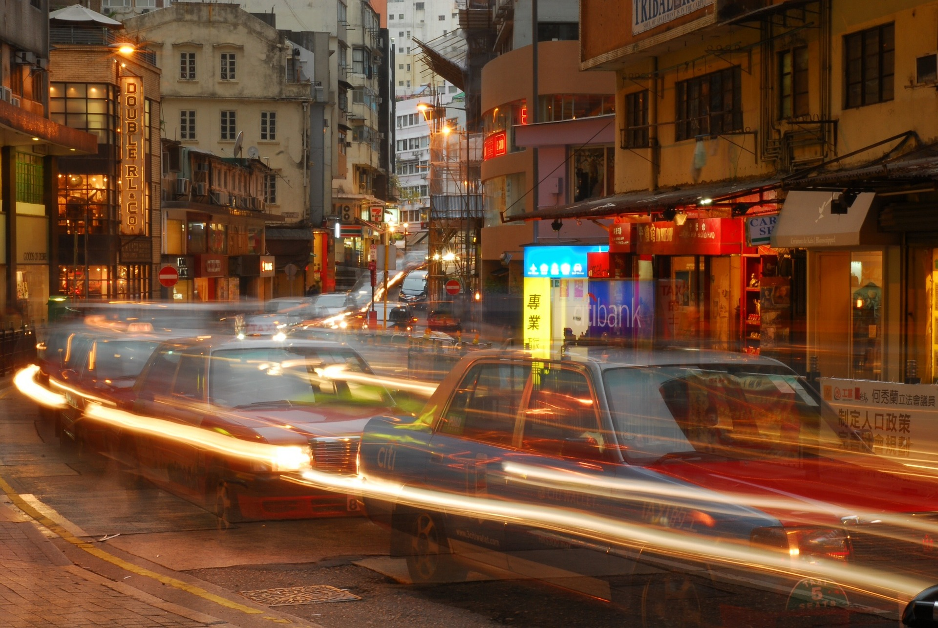 street transport
