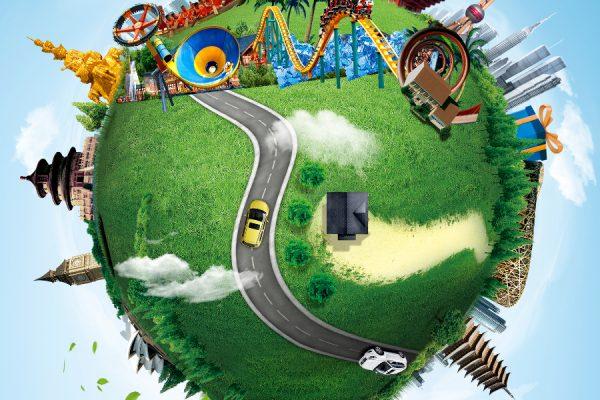 Zastosowanie GPS