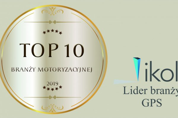TOP 10 Branży Motoryzacyjnej
