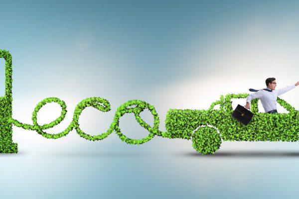 Ekonomiczna jazda sprzyja ekologii