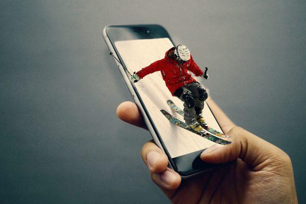 ikol dla narciarzy