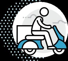 motocykle i skutery