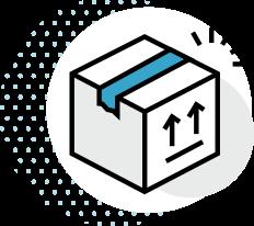kontrola paczek i przesyłek