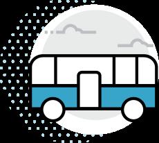 lokalny transport osób