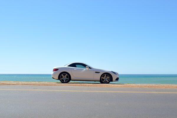samochod na wakacje