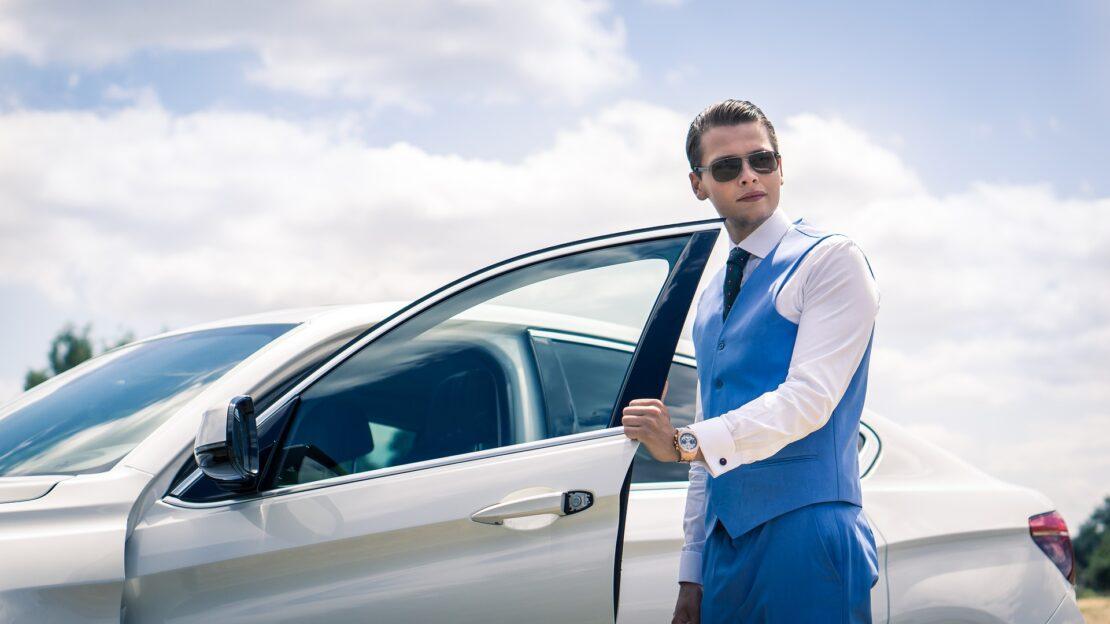 kierowca handlowiec