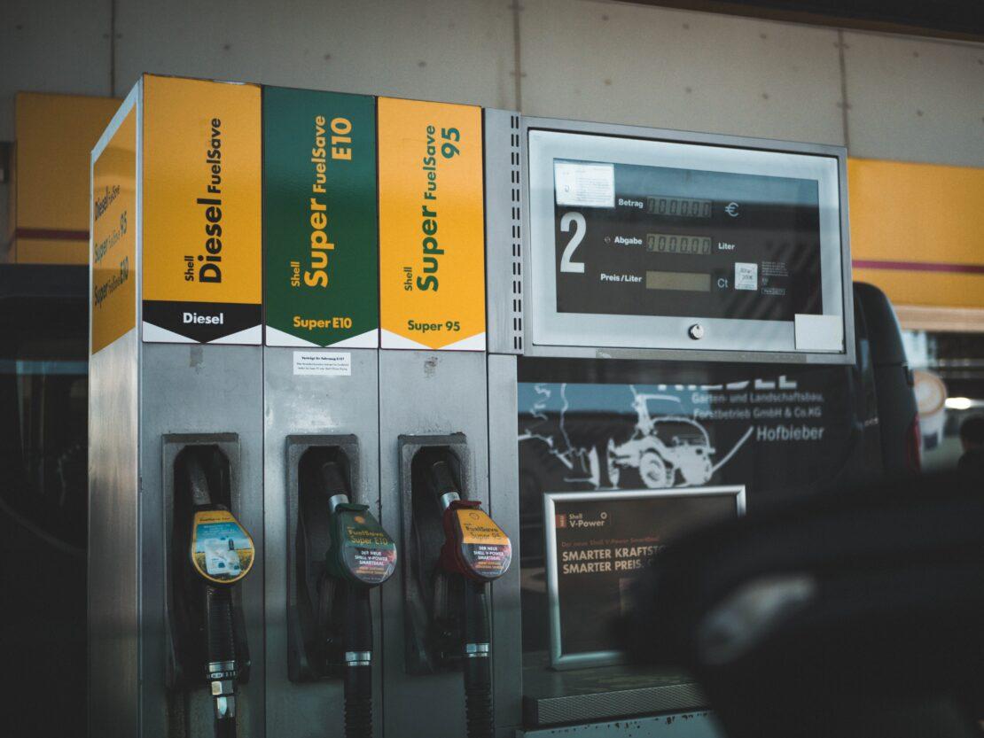 stacja paliw oszczedzanie paliwa