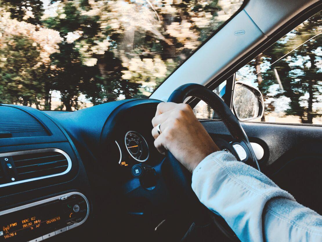 kierowca wpracy