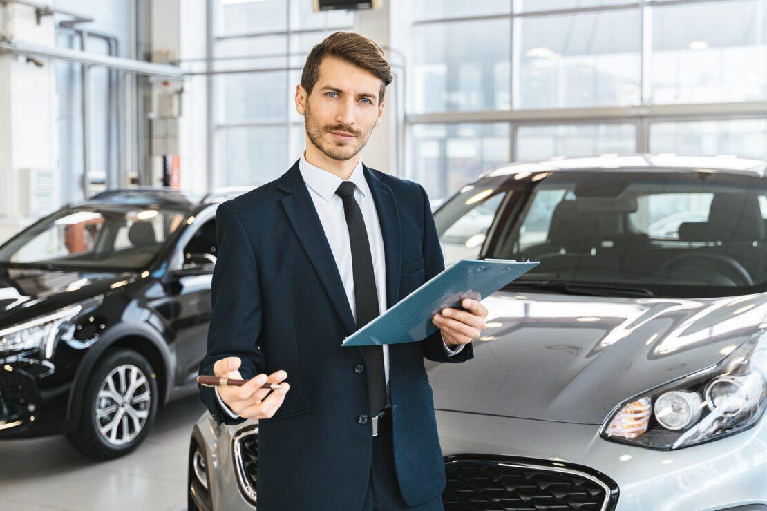 odliczanie podatku VAT od pojazdow