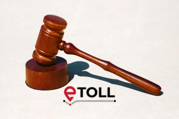 e-TOLL Płatności i kary
