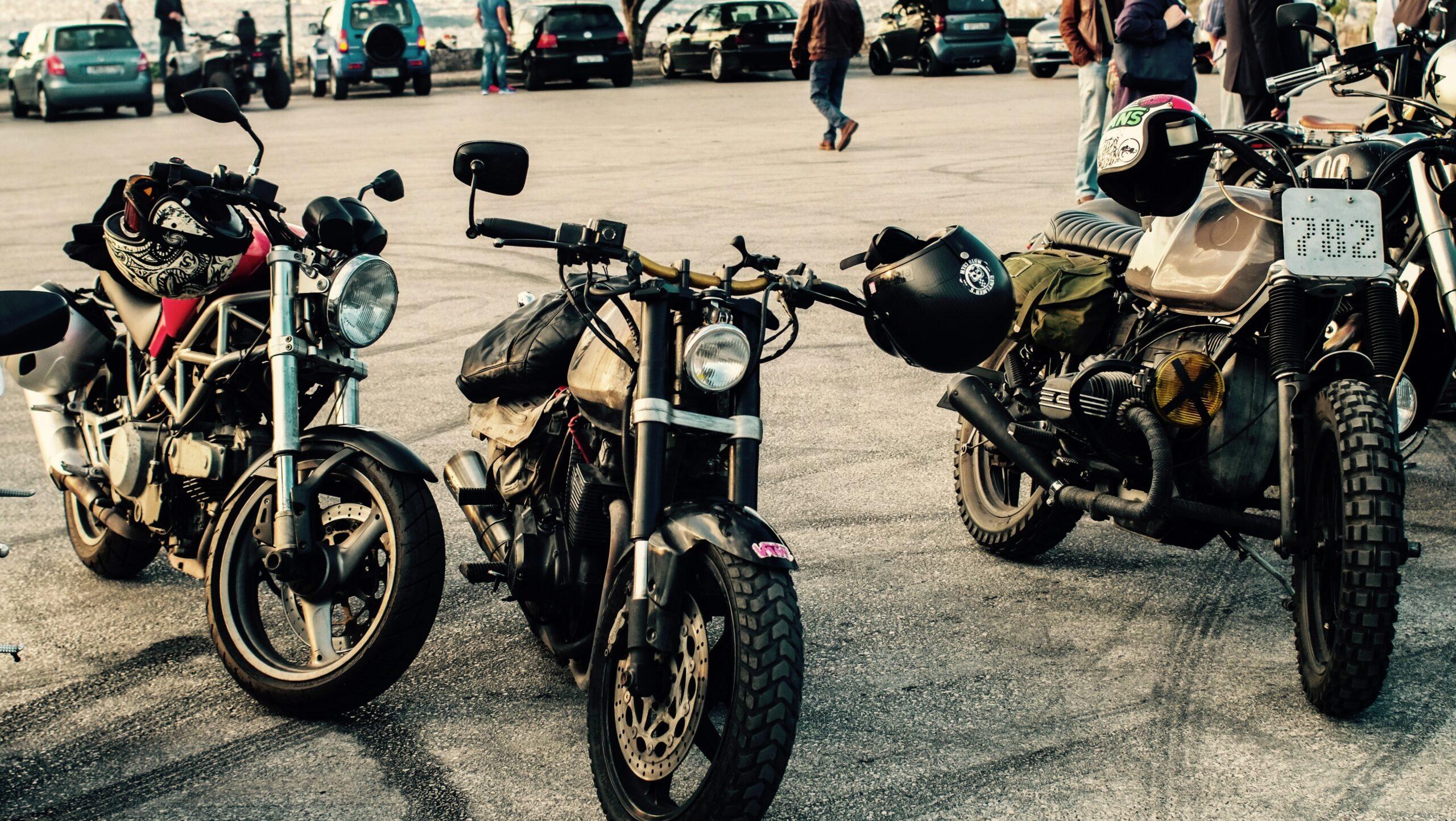 GPS dla motocykli