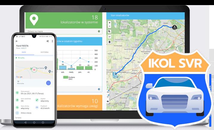 IKOL Monitoring